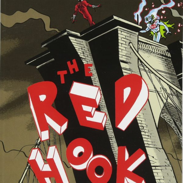Red Hook vol. 1